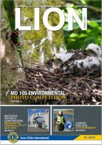 Lions Magazine Spring 2019