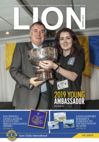 Lions Magazine Summer 2019