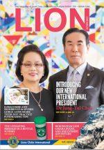 Lions Magazine Autumn 2019