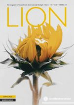 Lions Magazine Summer 2020.